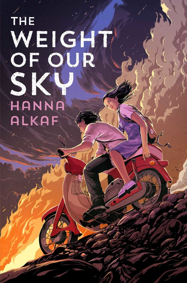Image result for weight of our sky