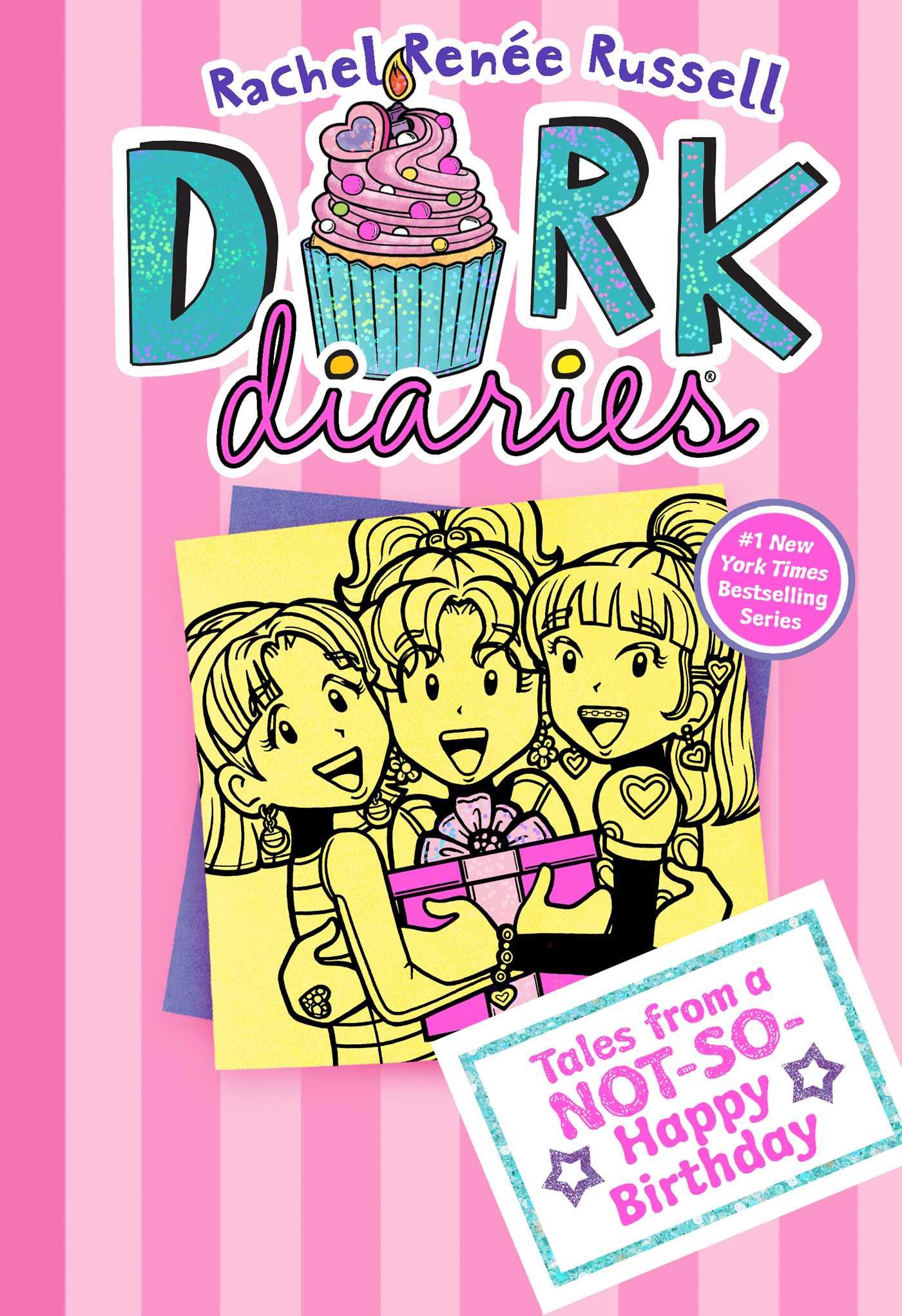 Dork diaries 13 9781534426429 hr