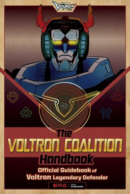 The Voltron Coalition Handbook