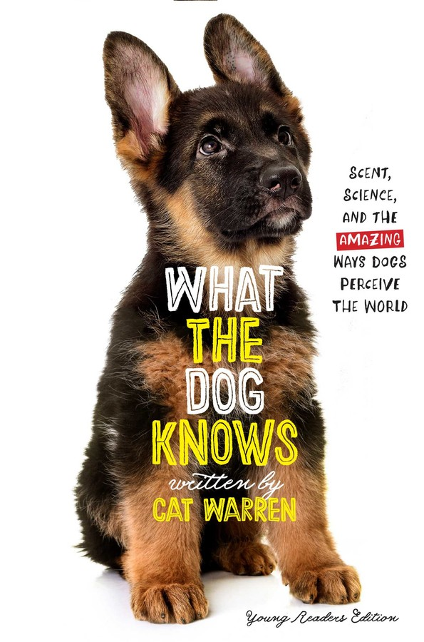 Buy What the Dog Knows — Young Readers Edition