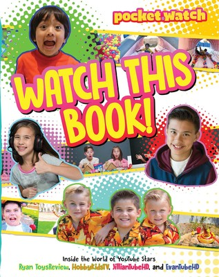 Watch This Book!