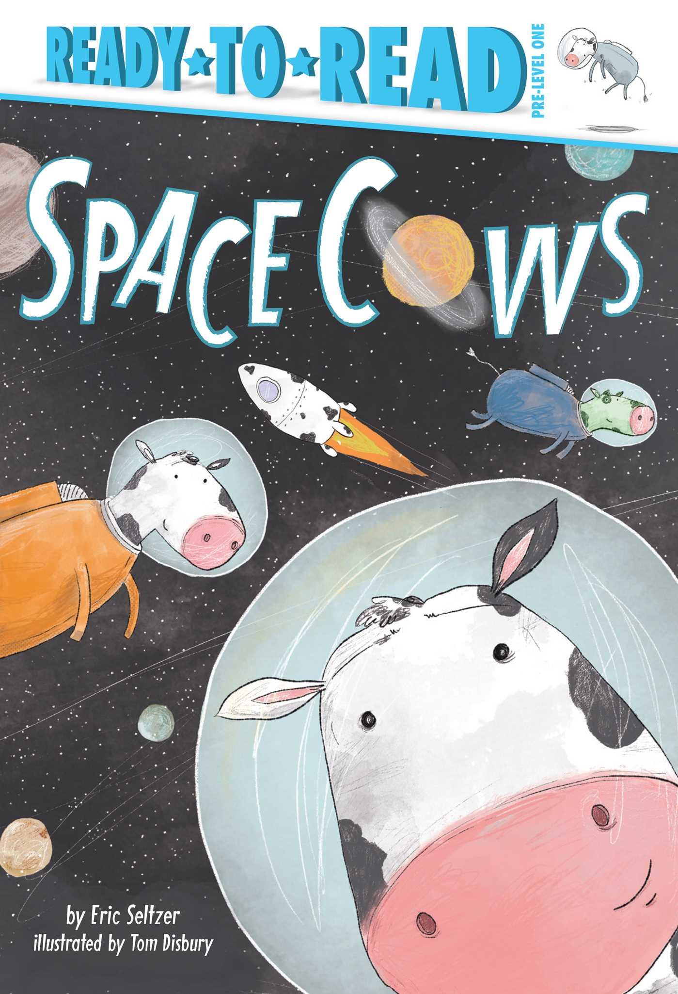 Space cows 9781534428751 hr