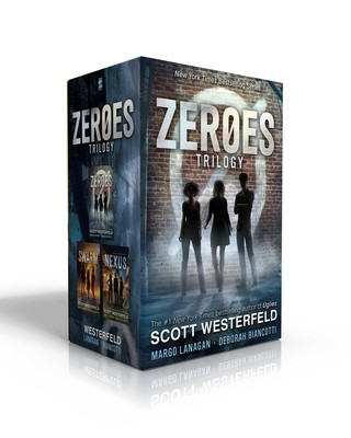 Zeroes Trilogy