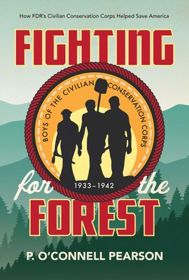 Save The Forest Book