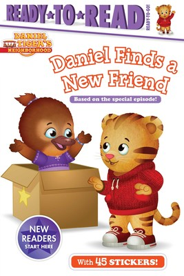 Daniel Finds a New Friend