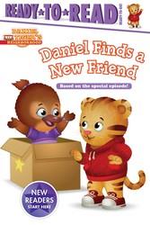 Daniel Finds a New Friend