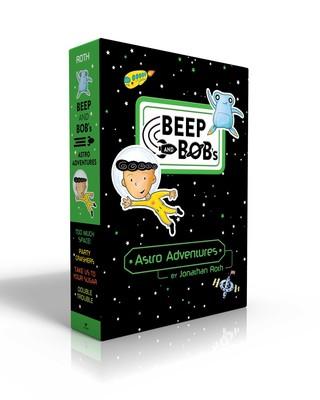 Beep and Bob's Astro Adventures