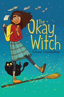 The Okay Witch eBook by Emma Steinkellner | Official