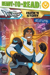 Hunk's Story