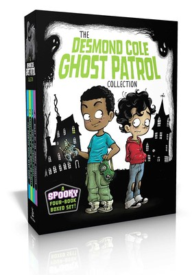 The Desmond Cole Ghost Patrol Collection