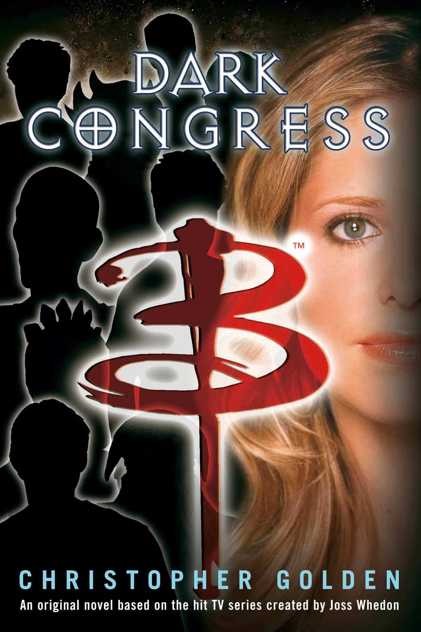 Dark congress 9781534432499 hr