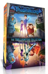 The Trollhunters Collection