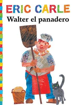 Walter el panadero (Walter the Baker)