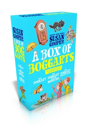 A Box of Boggarts