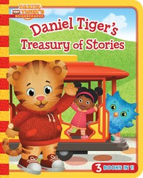 Daniel Tiger's Treasury of Stories