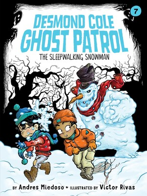 The Sleepwalking Snowman