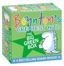 Boynton's Greatest Hits The Big Green Box