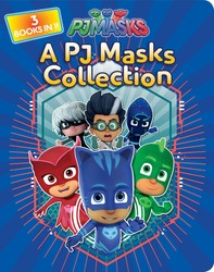 A PJ Masks Collection