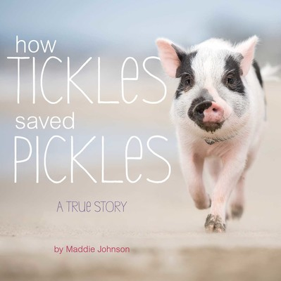 Image result for how tickles saved pickles