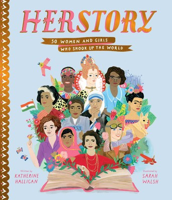herstory book by katherine halligan sarah walsh official