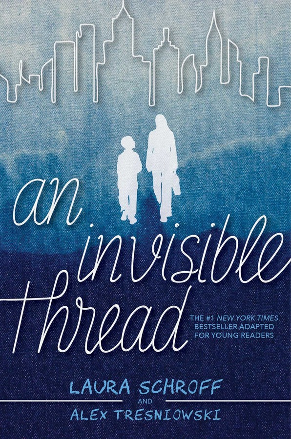 Buy An Invisible Thread