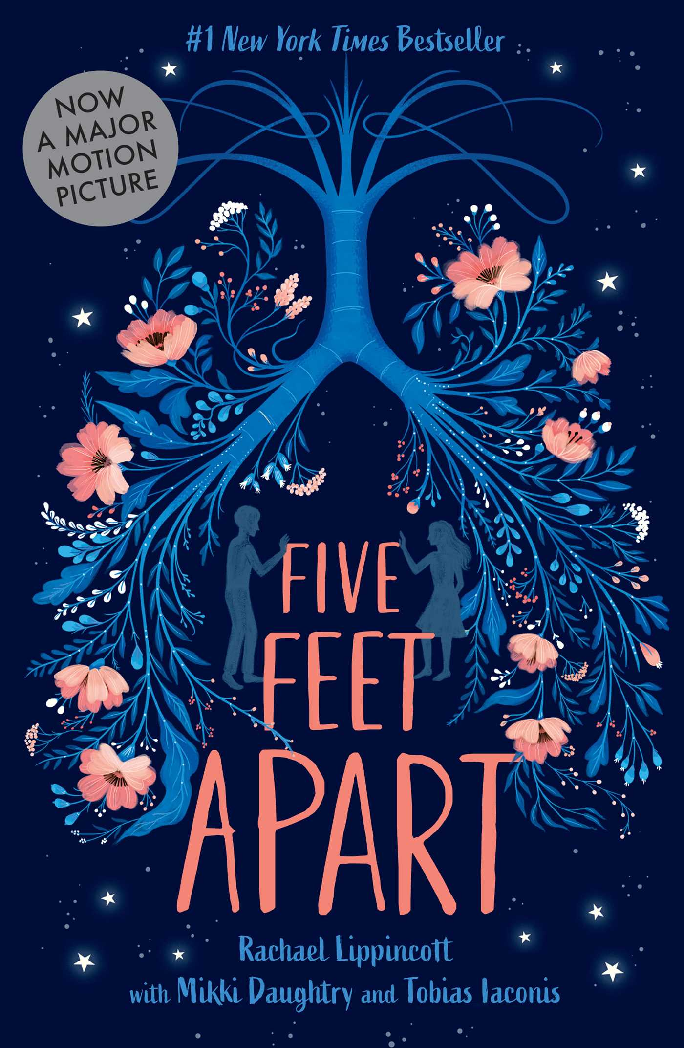 Image result for five feet apart book
