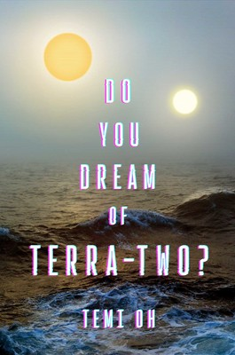 book cover: Do You Dream of Terra-Two