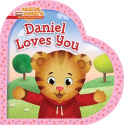 Daniel Loves You