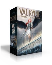 Valkyrie Complete Collection