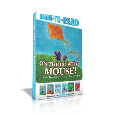 On the Go with Mouse!