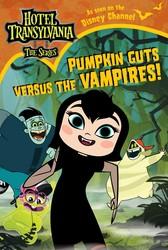 Pumpkin Guts Versus the Vampires