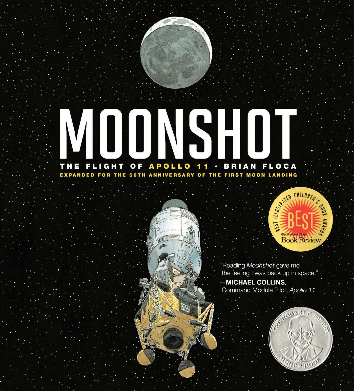 Moonshot 9781534440517 hr