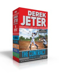 The Contract Series Books 1-5