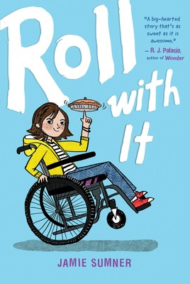 Image result for roll with it sumner cover