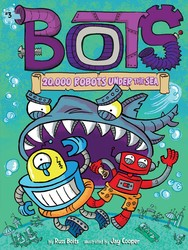 20,000 Robots Under the Sea