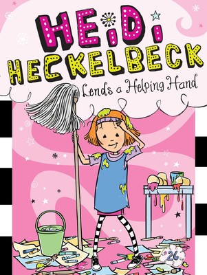 Heidi Heckelbeck Lends a Helping Hand