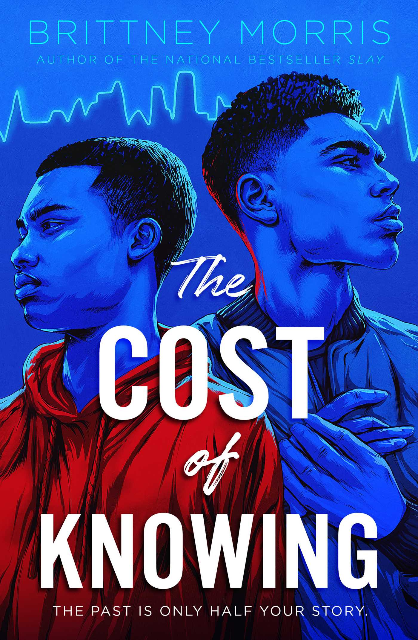 The Cost of Knowing | Book by Brittney Morris | Official Publisher Page |  Simon & Schuster