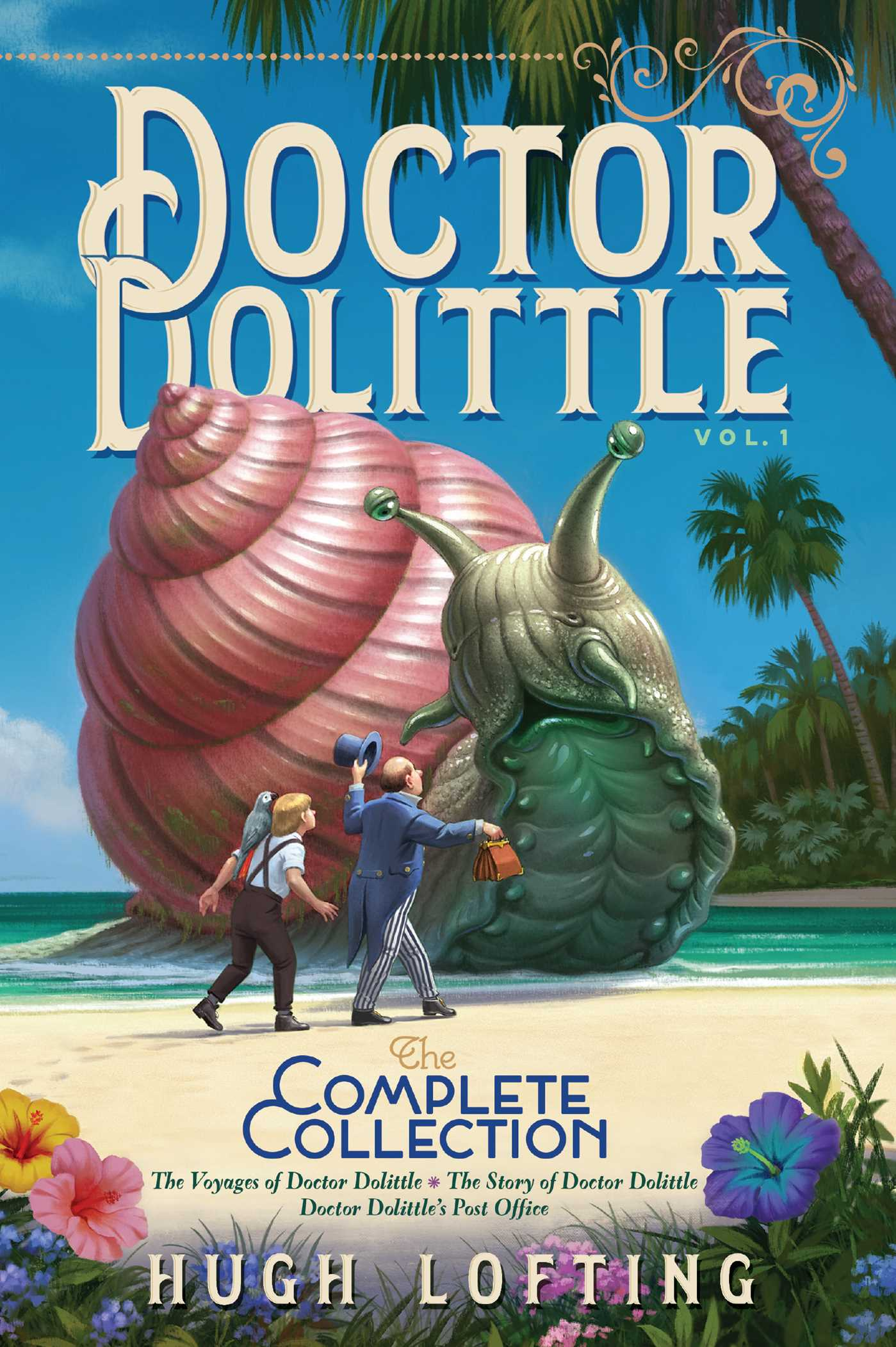 The Story Of Doctor Dolittle Doctor Dolittle 1 By Hugh Lofting