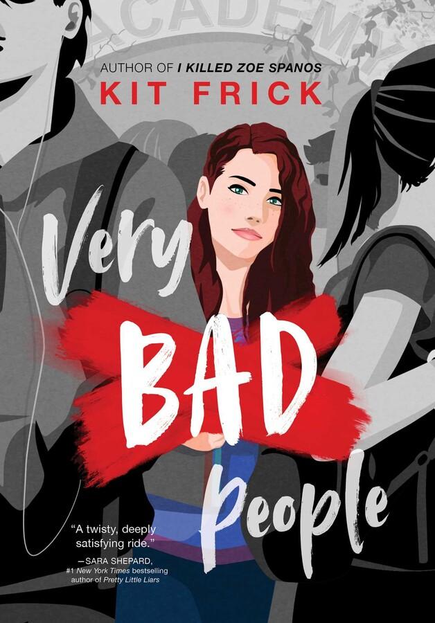 Very Bad People