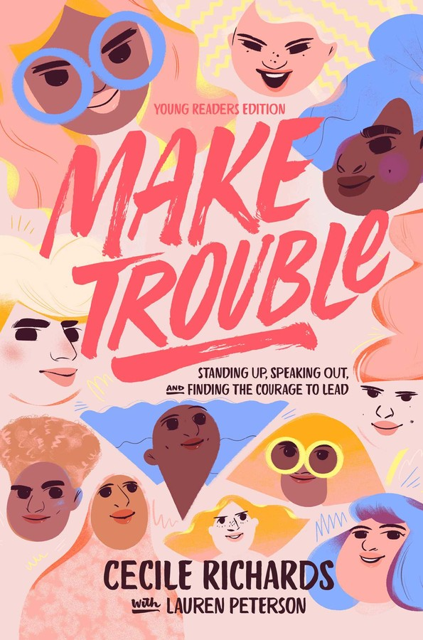 Buy Make Trouble — Young Readers Edition