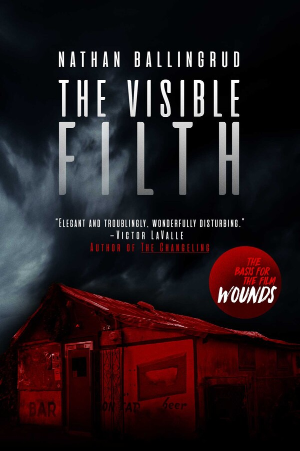 fb871d3e9d864 The Visible Filth eBook by Nathan Ballingrud   Official Publisher ...
