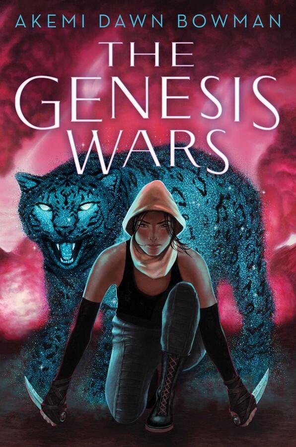 The Genesis Wars