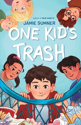 One Kid's Trash