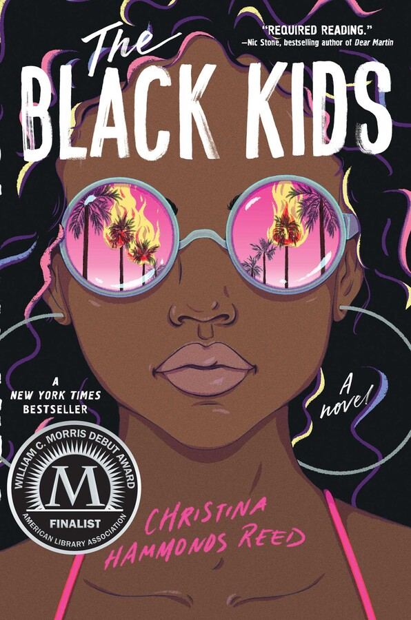 The Black Kids | Book by Christina Hammonds Reed | Official Publisher Page  | Simon & Schuster