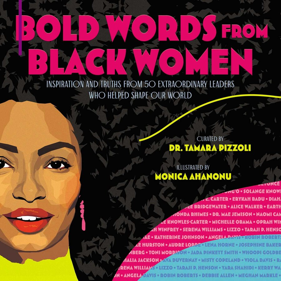 Bold Words from Black Women