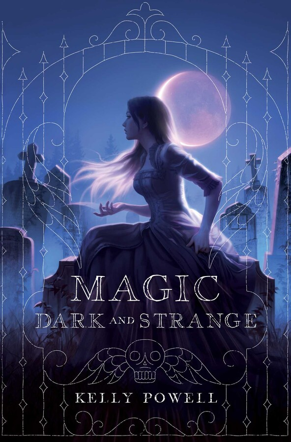 Magic Dark and Strange
