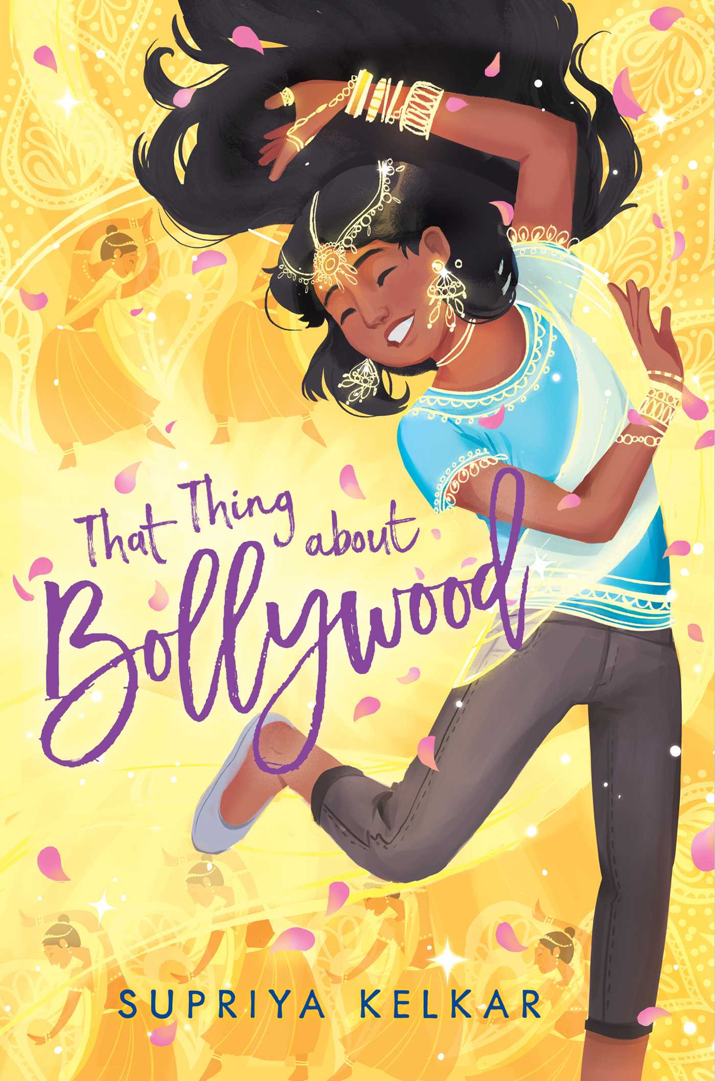 That Thing about Bollywood | Book by Supriya Kelkar | Official Publisher  Page | Simon & Schuster