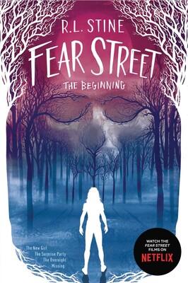 Fear Street The Beginning