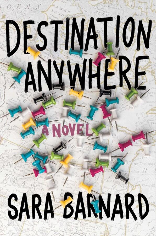 Destination Anywhere