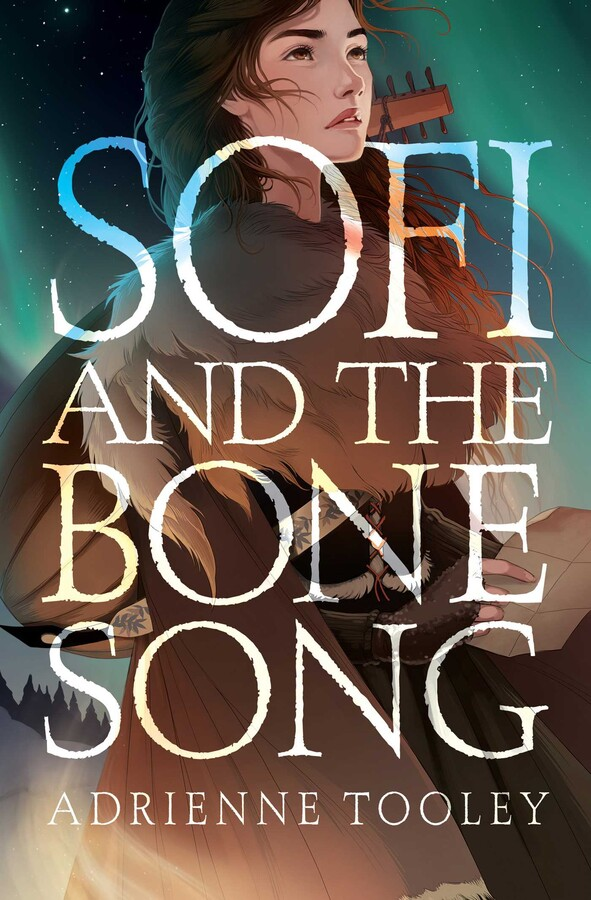 Sofi and the Bone Song